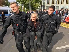 IMG_9954 (Extinction Rebellion Sverige) Tags: berlinupproret extinction rebellion berlin sverige svenskar globalt uppror internationellt xr