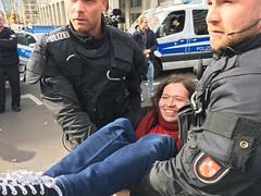 IMG_9952 (Extinction Rebellion Sverige) Tags: berlinupproret extinction rebellion berlin sverige svenskar globalt uppror internationellt xr