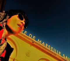 コスモポリタンロッカリアン マルセイユ (CosmopolitanRocklyan) Tags: コスモポリタンロッカリアン マルセイユ フランス ヨーロッパ