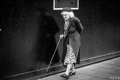 Best Foot Forward (Cycling-Road-Hog) Tags: beret candid canoneos750d citylife edinburgh edinburghstreetphotography fashion places princesstreet scotland street streetphotography streetportrait style urban