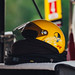 Corvette Racing Crew Helmet