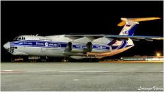 (Sir George R. F. Edwards) Tags: volga dnepr ilyushin il76 cargo freighter avgeek plane planelover planespotter planespotting aviation aviationspotter aviationspotting airport canon 7dmarkii