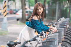 III05712 (HwaCheng Wang 王華政) Tags: jammie chang 外拍 md model portraiture sony a7r3 ilce7rm3 a7r mark3 35 85 gm