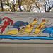 Lakewalk Mural, Duluth 10/8/19