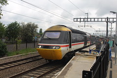 43185 (matty10120) Tags: class railway rail travel transport 43 125 intercity great western first didcot parkway