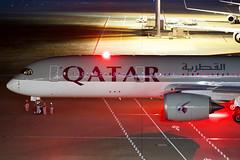 Qatar Airways | Airbus | A350-941 | A7-ALZ (TFG Lau) Tags: rjtt hnd tokyo haneda airplane aeroplane aircraft aviation plane planespotting spotting canon canoneos eos canon5dmarkiii eos5dmarkiii ahkgapworldwide qatarairways qtr qr airbus a350 a350900 a359 a7alz oneworld oneworldalliance