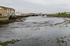 Sligo - Garavogue River 2 (Le Monde1) Tags: ireland connacht connaught republic nikon d7000 countysligo eire yeats abbey