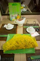 (kuuan) Tags: voigtländerheliarf4515mm manualfocus mf voigtländer15mm aspherical f4515mm superwideheliar apsc sonynex5n saigon hcmc vietnam street food banhxeo banhxeobahai traditional vietnamese