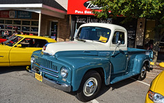1952 International (Chad Horwedel) Tags: 1952international international classic pickup truck morris illinois