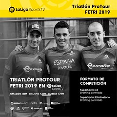 protour Pontevedra Paula Herrero Team Clavería 6