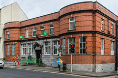 Sligo - Post Office Lower Knox Street Fish Quay (Le Monde1) Tags: ireland connacht connaught republic nikon d7000 countysligo eire yeats abbey postoffice lowerknoxstreet fishquay