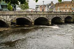 Sligo - Hyde Bridge (Le Monde1) Tags: ireland connacht connaught republic nikon d7000 countysligo eire yeats abbey hydebridge