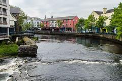 Sligo - Garavogue River (Le Monde1) Tags: ireland connacht connaught republic nikon d7000 countysligo eire yeats abbey