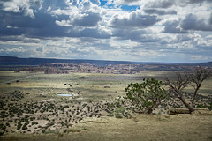 Acoma Sky City Near Albuquerque NM 14 (Largeguy1) Tags: approved canon 5d mark iii landscape clouds