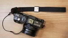 """Peak Design """"Cuff Camera Wrist Strap"""". (MIKI Yoshihito. (#mikiyoshihito)) Tags: peakdesign cuffcamerawriststrap cuff strap powershot g1x powershotg1x"""