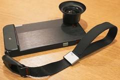 iPhone8Plus + bitplay SNAP! + ZEISS Wide angle lens + peakdesign strap. (MIKI Yoshihito. (#mikiyoshihito)) Tags: peakdesign cuffcamerawriststrap cuff iphone8plus bitplay snap8 iphone zeiss exolens