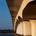 Ringling Bridge at sunrise