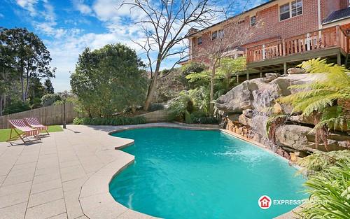 26 Galahad Cres, Castle Hill NSW 2154