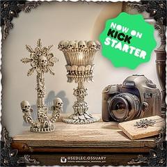 ☩💀 Click link in BIO for our current Kickstarter. 💀☩ ☩💀 Mailing list: https://ift.tt/2lTYHHU 💀☩ . . . . . . #SedlecOssuaryProject #SedlecOssuary #Sedlec #bonechurch #KutnaHora #skulls #UNESCO #creepy #ossuary #kostnice #Prague #Cze (Sedlec Ossuary Project) Tags: sedlecossuaryproject sedlec ossuary project sedlecossuary kostnice kutnahora kutna hora prague czechrepublic czech republic czechia churchofbones church bones skeleton skulls humanbones human mementomori memento mori creepy travel macabre death dark historical architecture historicpreservation historic preservation landmark explore unusual mechanicalwhispers mechanical whispers instagram ifttt
