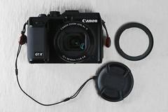Compatible CANON FA-DC58C (MIKI Yoshihito. (#mikiyoshihito)) Tags: fadc58c canon powershot g1x powershotg1x