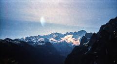 Mountains (svnsmts) Tags: 35mm dachstein austria canon a35f kosmofoto kodak portra400 gosau shotonfilm filmphotography analog