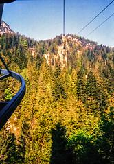 Gosau Gondola (svnsmts) Tags: 35mm dachstein austria canon a35f kosmofoto kodak portra400 shotonfilm filmphotography analog gosau