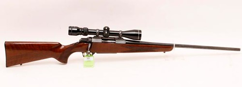Browning A-Bolt Bolt Action Rifle ($672.00)
