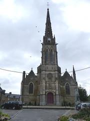 Piré-sur-Seiche, Ille-et-Vilaine (Marie-Hélène Cingal) Tags: france pirésurseiche 35 illeetvilaine bretagne église iglesia church chiesa kirche kirik kirsche kostol kerk kirke