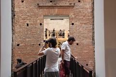 O Átrio (PortalJornalismoESPM.SP) Tags: museu fotografia fotografando pinacoteca