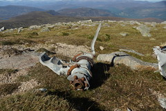 Lever Thingy (steve_whitmarsh) Tags: aberdeenshire scotland scottishhighlands highlands cairngorms wing tsagairtmor mountain hills landscape nature topic