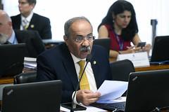 CCT - Comissão de Ciência, Tecnologia, Inovação, Comunicação e Informática (Senado Federal) Tags: açãocivilpública cct divulgação fakenews pls2462018 reuniãodeliberativa senadorchicorodriguesdemrr brasília df brasil