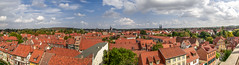 QuedlinburgTo (2) (uvukecon14) Tags: panorama harz quedlinburg fachwerk cameraraw hdr sonne
