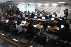 CCT - Comissão de Ciência, Tecnologia, Inovação, Comunicação e Informática (Senado Federal) Tags: açãocivilpública cct divulgação fakenews pls2462018 reuniãodeliberativa senadorvanderlancardosoppgo brasília df brasil