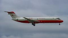 Aeronaves TSM McDonnell Douglas DC-9-33F XA-UZJ (MIDEXJET (Thank you for over 2 million views!)) Tags: milwaukee milwaukeewisconsin generalmitchellinternationalairport milwaukeemitchellinternationalairport kmke mke gmia flymke aeronavestsmmcdonnelldouglasdc933fxauzj aeronavestsm mcdonnelldouglasdc933f xauzj mcdonnelldouglasdc933 mcdonnelldouglasdc9 mcdonnelldouglas dc9 dc933 dc933f flymkemkemkehomemkeplanespotter wisconsinplanespotter avgeekavphotographyaviationavaviationgeek aviationlifeaviationphotoaviationphotosaviationpicaviationpicsaviationpicturesplanespotterplanespottermke
