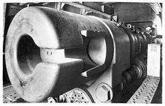 the big german gun of leugenboom (foundin_a_attic) Tags: big german gun leugenboom battery pommern tags artillery krupp ww1 38 cm 15 inch sk l45 cannon koekelare belgium coast defence western front battlefields 19141918 long max lange naval range 50 km shielded armour