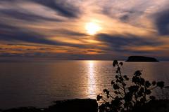 Beautiful sunset (irmur) Tags: sunset greece