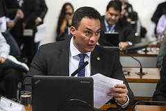 CCT - Comissão de Ciência, Tecnologia, Inovação, Comunicação e Informática (Senado Federal) Tags: açãocivilpública cct divulgação fakenews pls2462018 reuniãodeliberativa senadorstyvensonvalentimpodemosrn brasília df brasil