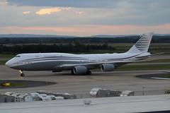 A7-HBJ (JBoulin94) Tags: a7hbj qataramiriflight amiri flight boeing business jet bbj bizjet 7478 washington dulles international airport iad kiad usa virginia va john boulin