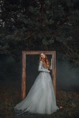 (Adam Bird Photography) Tags: adambirdphotography adambird model frame fairy tale fairytale magic fantasy
