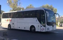 MAN Lions Coach - AVSA 227 (emilijoan_2) Tags: autobus fotobusvalencia busfan instabus busspotter autocar minibus transport transporte people city travel