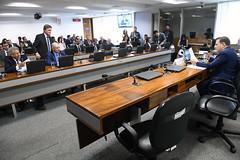 CCT - Comissão de Ciência, Tecnologia, Inovação, Comunicação e Informática (Senado Federal) Tags: açãocivilpública cct divulgação fakenews pls2462018 reuniãodeliberativa senadoraroldedeoliveirapsdrj senadordáriobergermdbsc senadorluizdocarmomdbgo senadorpaulorochaptpa senadorvanderlancardosoppgo brasília df brasil