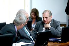 08-10-19 Comissão de Constituição e Justiça - Foto Gerdan Wesley  (13)