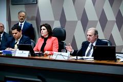 04-09-19 Votação da reforma da previdência na CCJ - Foto Gerdan Wesley    (5)