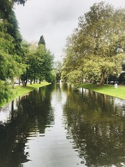 Noordsingel (Petraa_) Tags: water rotterdam 010 fontein oudenoorden city tree green nature citynature