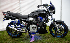 Copdock CCMC Show 2019-Yamaha XJR1300 (Caught On Digital) Tags: bikeshow ccmc copdock ipswich motorbikes motorcycles suffolk suffolkcrew trinitypark yamaha