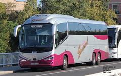 Irizar i6s Integral - Grupo Sand 49 (emilijoan_2) Tags: autobus fotobusvalencia busfan instabus busspotter autocar minibus transport transporte people city travel