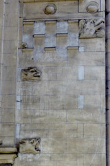 Église Saint-Martin de Janzé, Ille-et-Vilaine. (Marie-Hélène Cingal) Tags: janzé france bretagne 35 illeetvilaine église iglesia chiesa church crkva kirche kirik kirsche kostol kerk kirke