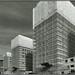 City-Höfe • Demolition in progress