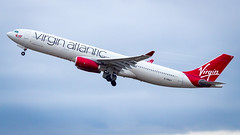 Airbus A330-343 G-VRAY Virgin Atlantic Airways (William Musculus) Tags: london heathrow lhr egll airport aviation plane airplane spotting gvray virgin atlantic airways airbus a330343 a330300 vs vir