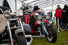 Copdock CCMC Show 2019-Trike (Caught On Digital) Tags: bikeshow ccmc copdock ipswich motorbikes motorcycles suffolk trike trinitypark